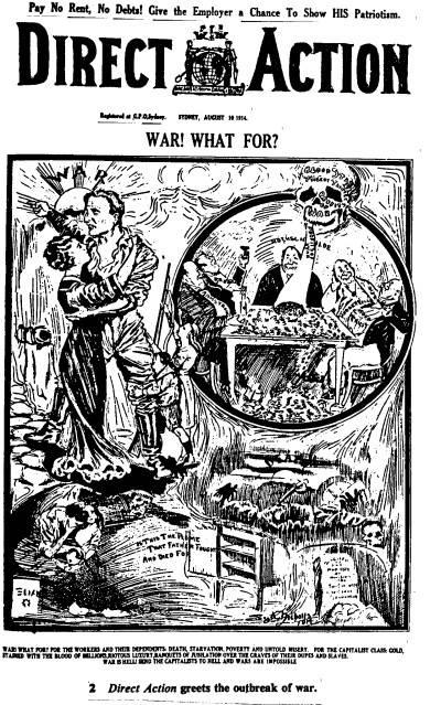 australian newspaper articles about the vietnam war