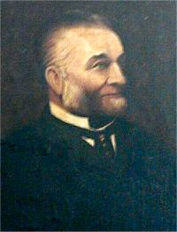 Painting of Peter Lalor